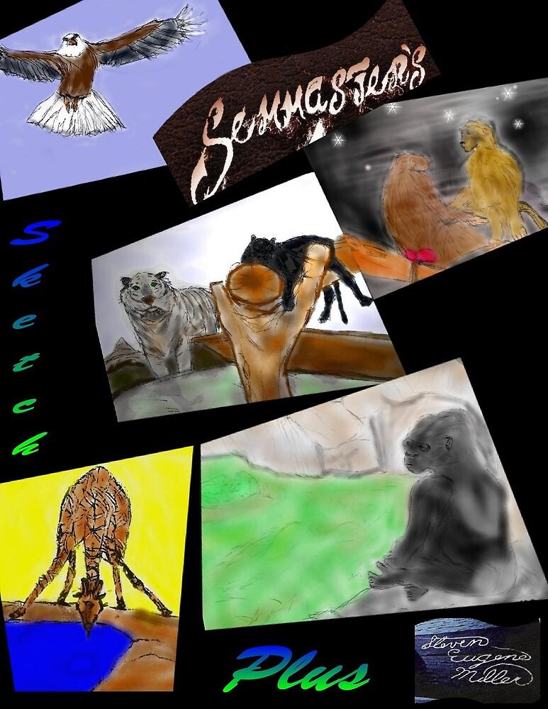 Semmaster's Sketch Plus by Semmaster