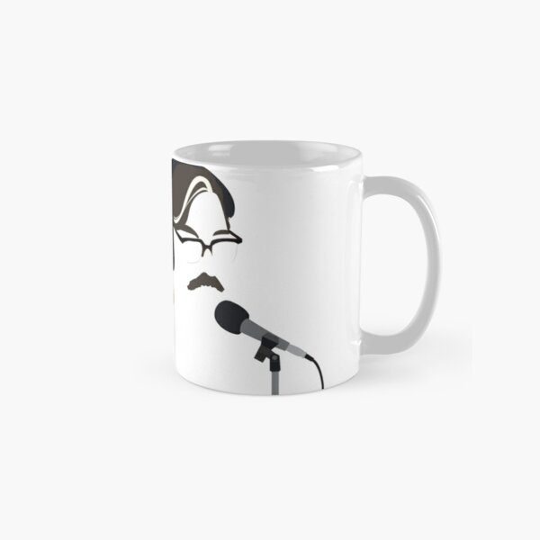 "Toast of London - ""I can hear you, Clem Fandango"" Classic Mug"
