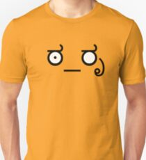 Disapproval Like A Sir T-Shirt