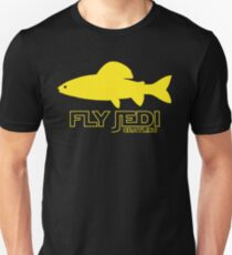 Camiseta ajustada FlyJedi Grayling