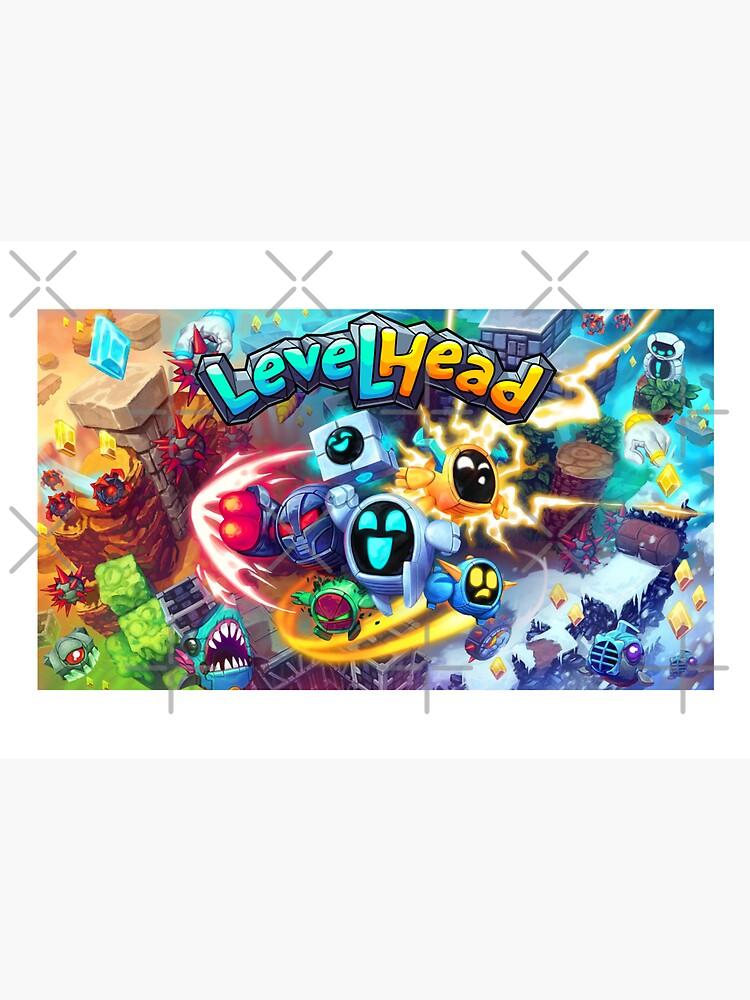 Levelhead by Purpleworld1
