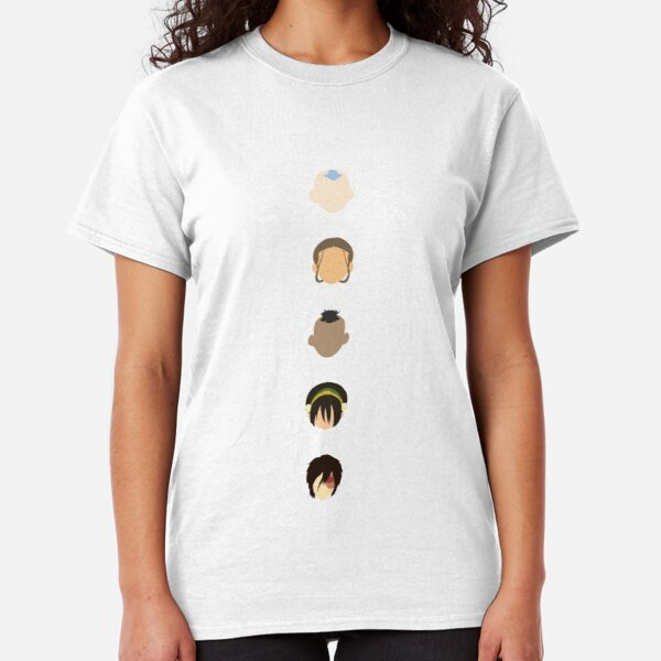 team avatar Classic T-Shirt