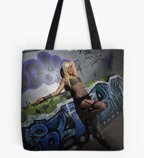 Marsha1 Tote Bag
