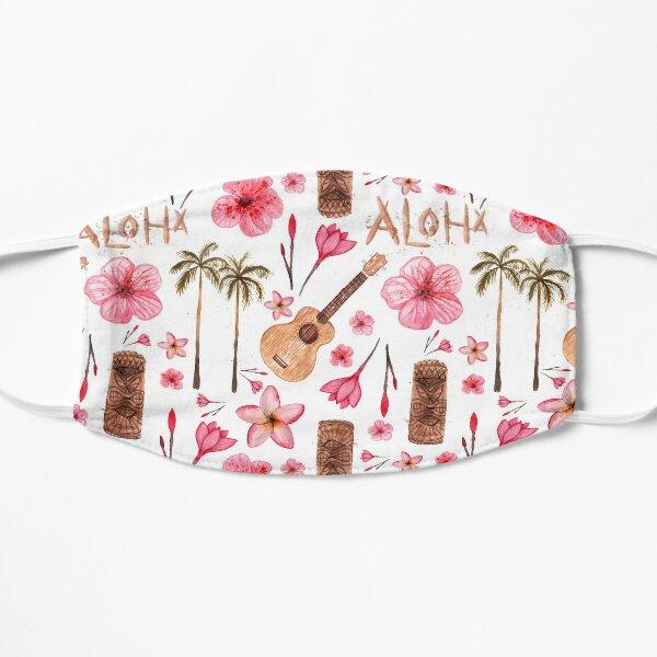 Hawaiian summer Mask