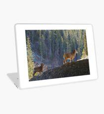 Mountain Goats Laptop Skin