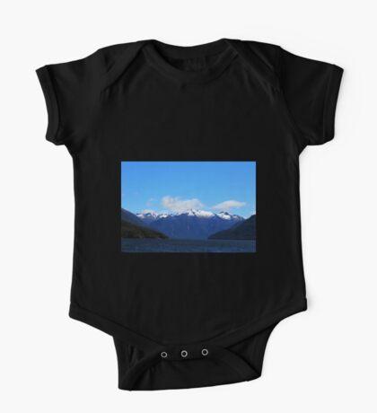 LakeTe Anau and the Mountains Kids Clothes
