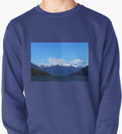 LakeTe Anau and the Mountains T-Shirt