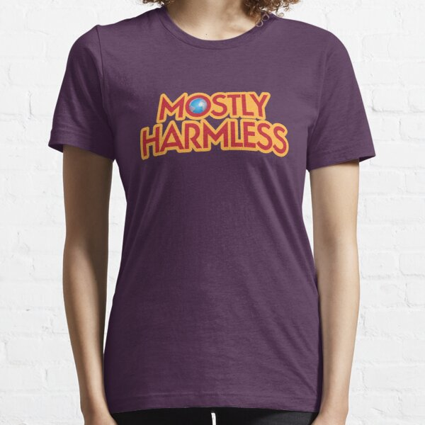 Mostly Harmless Essential T-Shirt
