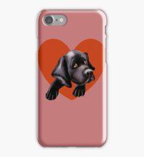 Labrador Love  iPhone Case/Skin