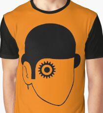 A Clockwork Sketch  Graphic T-Shirt