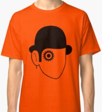 A Clockwork Sketch  Classic T-Shirt