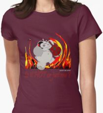 Chicot, Is it HOT or just me? T-Shirt
