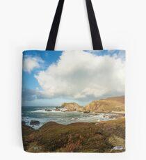 Port, Glencolmcille Tote Bag