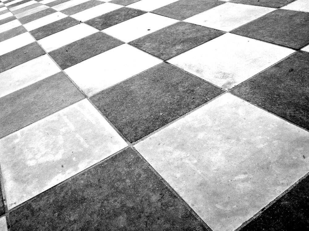 Chessboard by stevefinn77