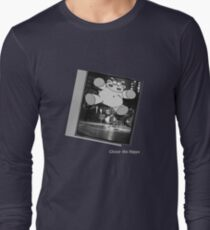 Chicot the Hippo Live On Stage Long Sleeve T-Shirt