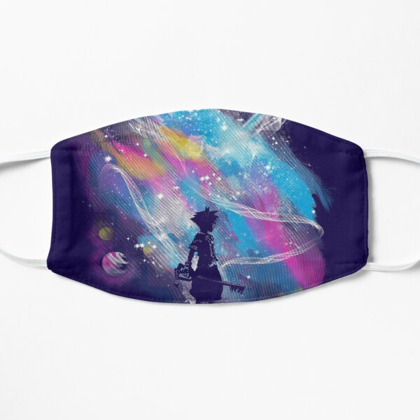 a path to the stars Mask