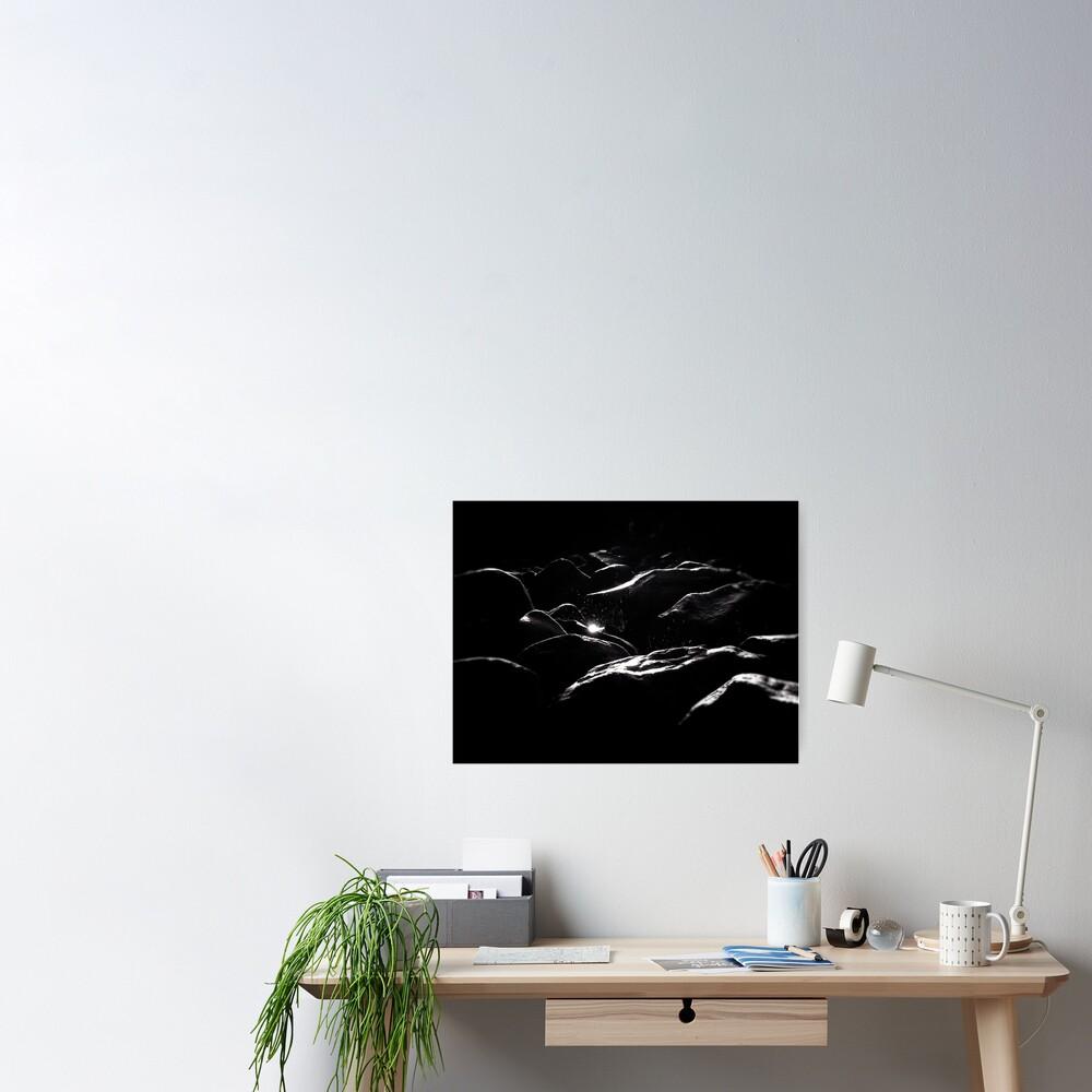 River Light Poster