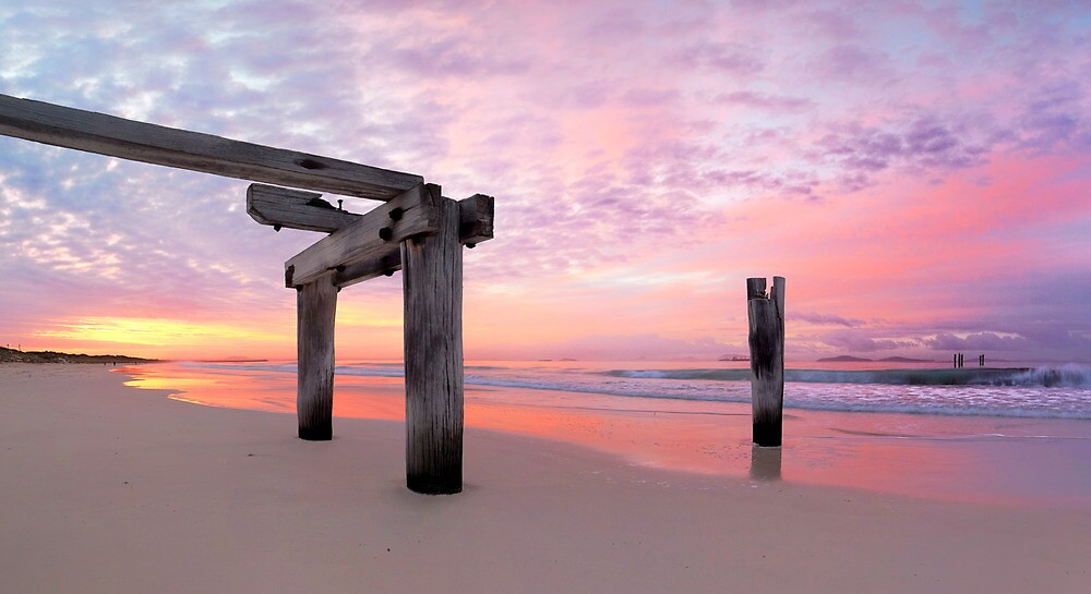 Esperance Sunrise by preview