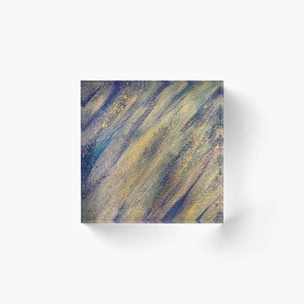The Rachel Acrylic Block