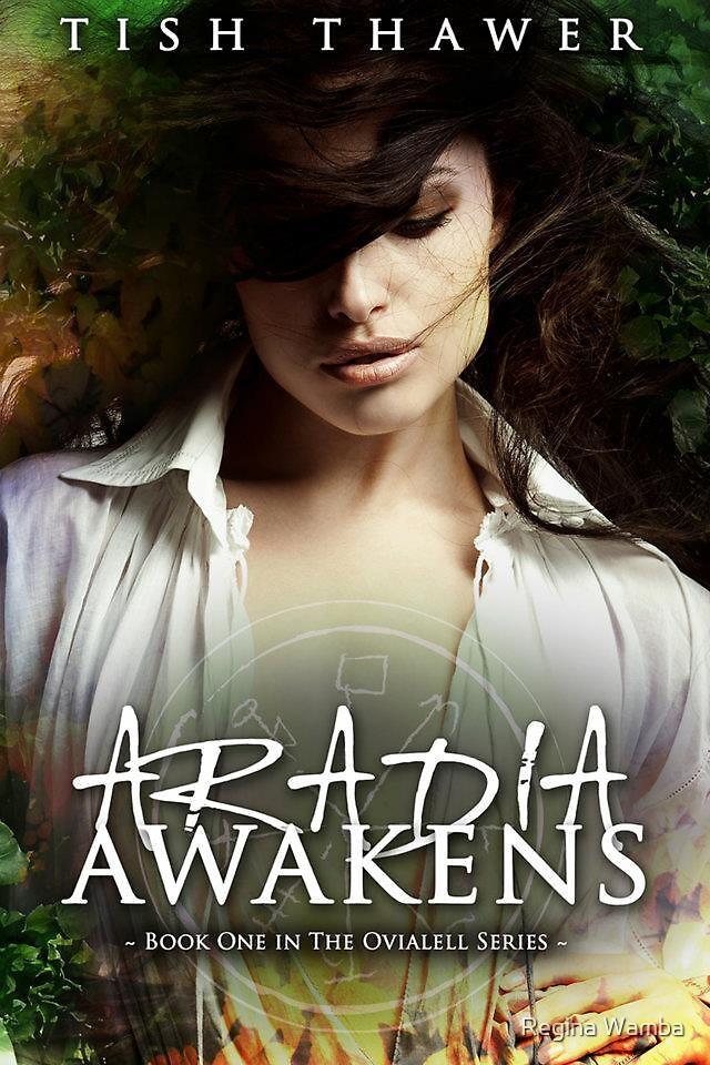 Aradia Awakens by Regina Wamba