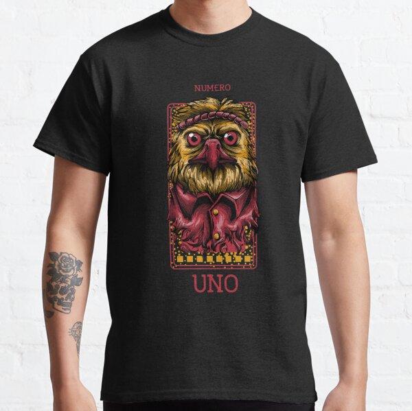 Numero UNO Classic T-Shirt