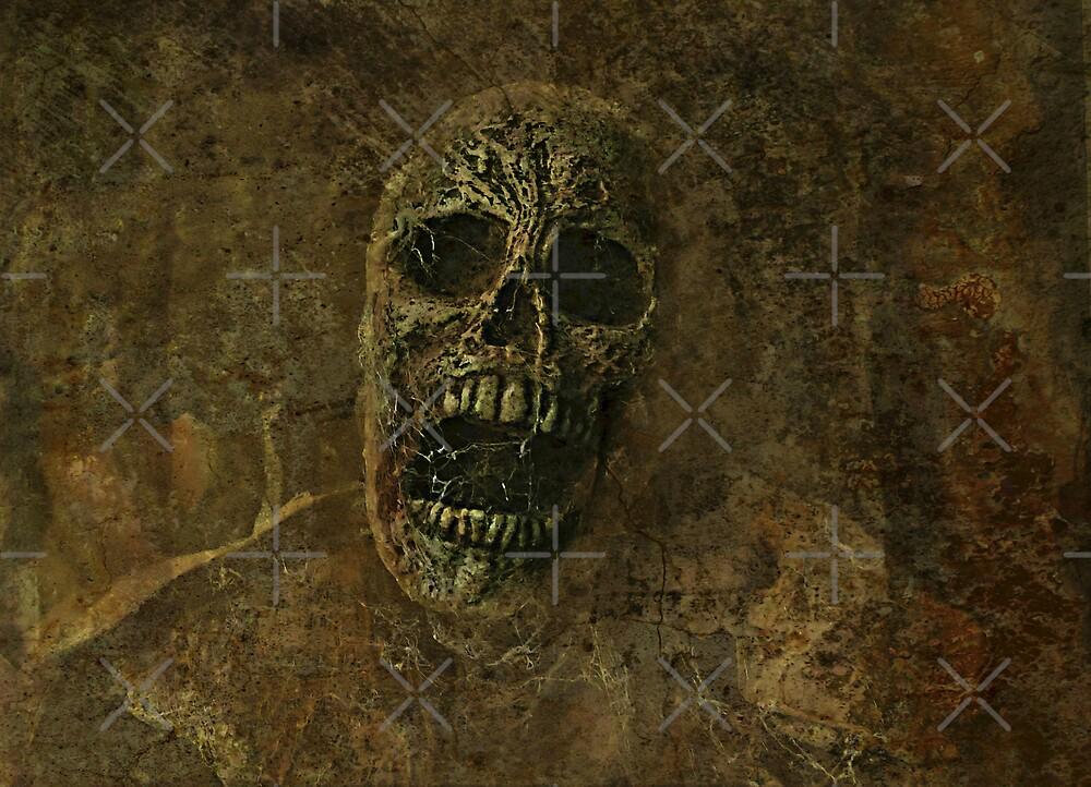 Abandon Hope All Ye Who Enter by Scott Mitchell