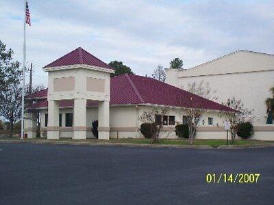 Deerfield Inn and Suites medison GA by hotelreservatio