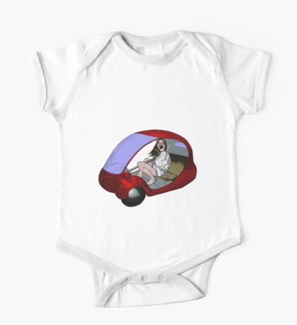 bubble car Kids Clothes