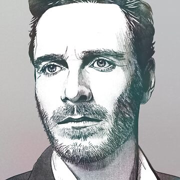 The Fassbender by OURO8OROS