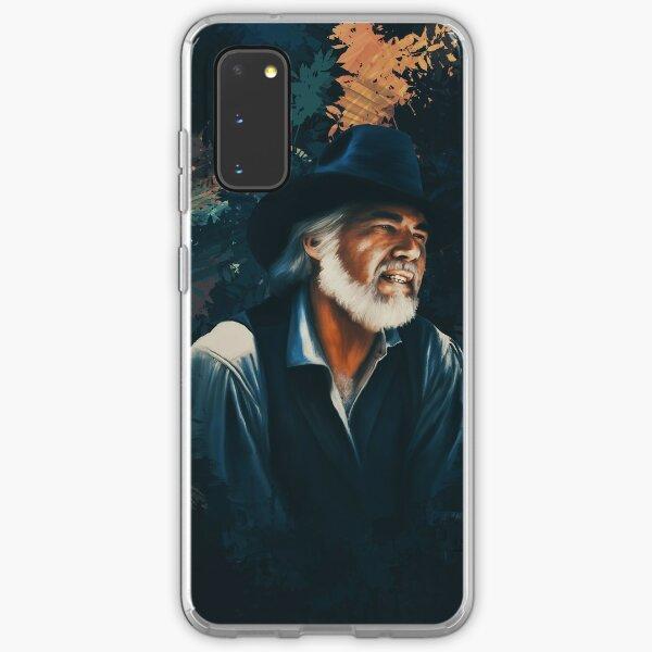 Kenny Rogers Samsung Galaxy Soft Case