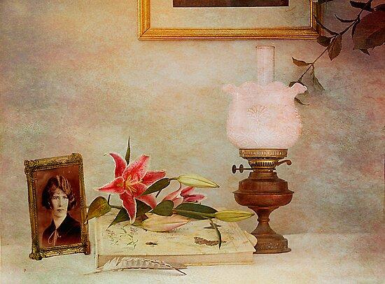 Memories ! by Irene  Burdell