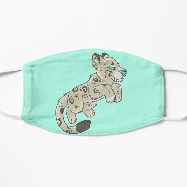 Spirit Cat - Loque Mask