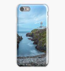 Fanad Lighthouse iPhone Case/Skin
