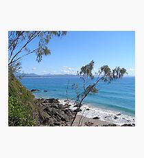 Beautiful Byron Bay! New South Wales, Australia. Photographic Print