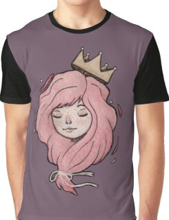 Little Crown Graphic T-Shirt