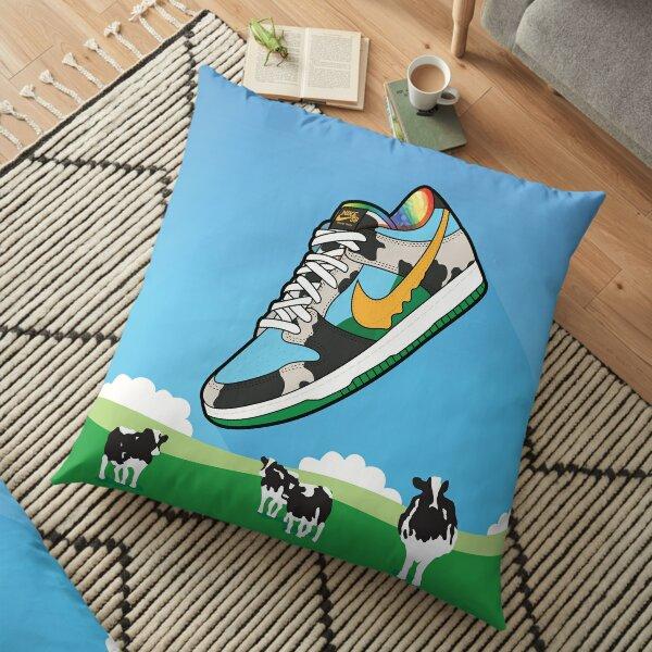 Zapatillas de deporte de helado Hypebeast inspiradas Cojines de suelo