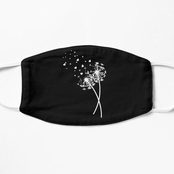 Dandelion dandelion gift florist Mask