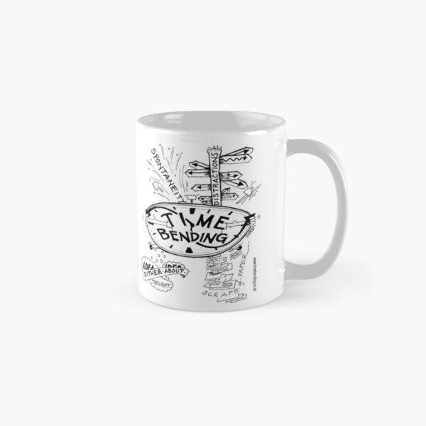 Timebending Classic Mug