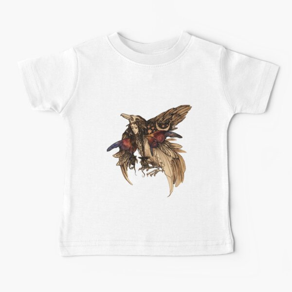 Magic Bird Baby T-Shirt