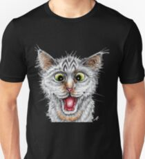 Freezy cat T-Shirt