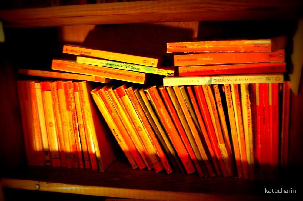Books by katacharin
