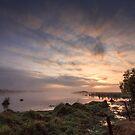 Morning Hues by Jeremy Harrington