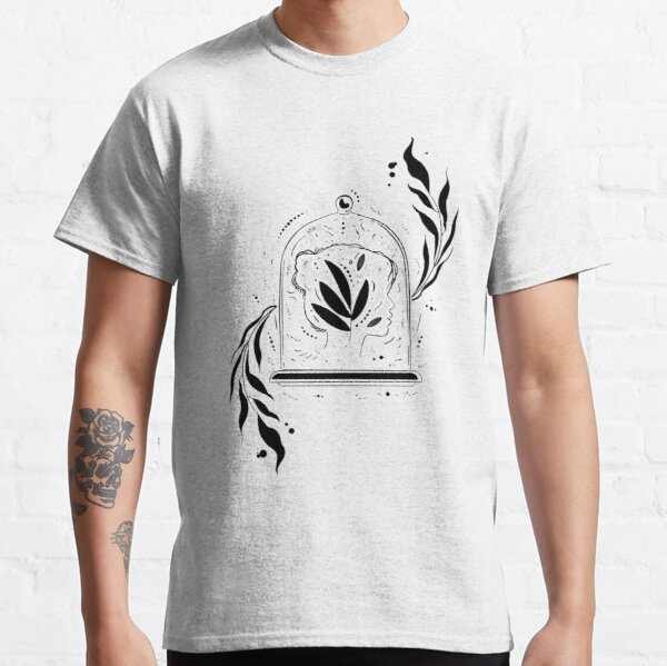 Head in a jar Classic T-Shirt