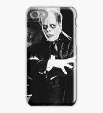 The Phantom of the Opera iPhone Case/Skin