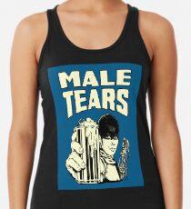 Male Tears: Imperator Furiosa Racerback Tank Top