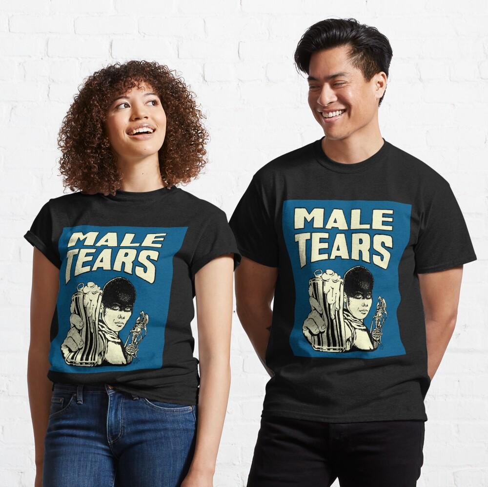 Male Tears: Imperator Furiosa Classic T-Shirt