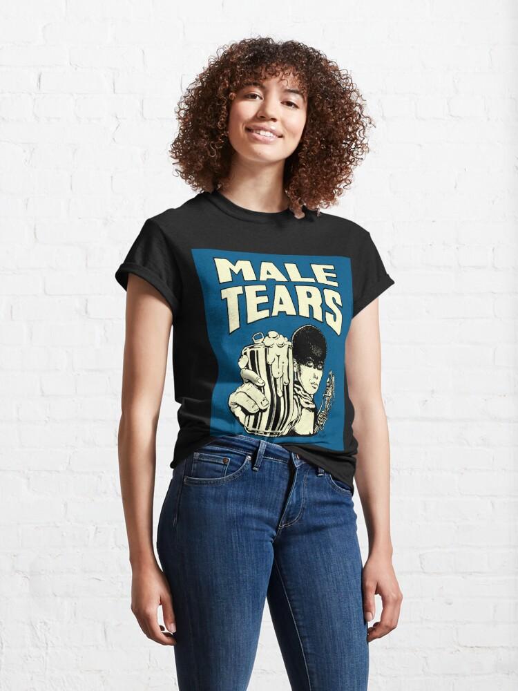Alternate view of Male Tears: Imperator Furiosa Classic T-Shirt