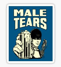Male Tears: Imperator Furiosa Sticker