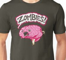 Brain Food Unisex T-Shirt
