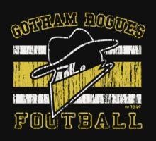 Gotham Rogues - Fan-Shirt (variant)